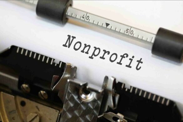 Nonprofits-Uncertainty due to Covid-19